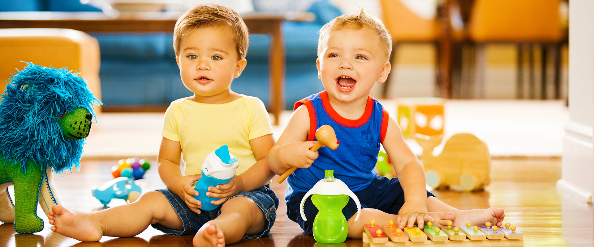 How to Find the Best Sippy Cup for Any Age