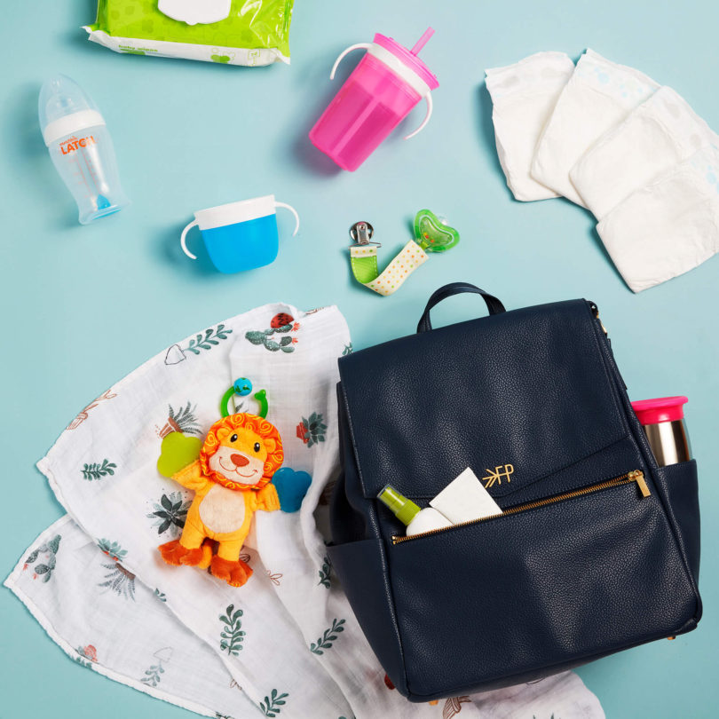 The Experienced Mom S Guide To Ng A Diaper Bag Munchkin