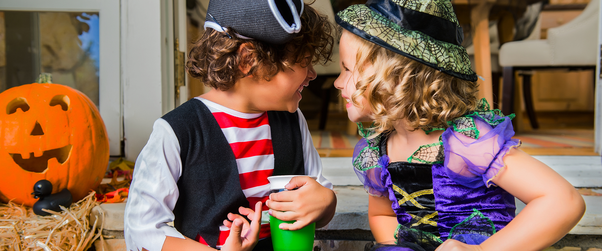 Spooky Cute Halloween Traditions to Start with Your Kids