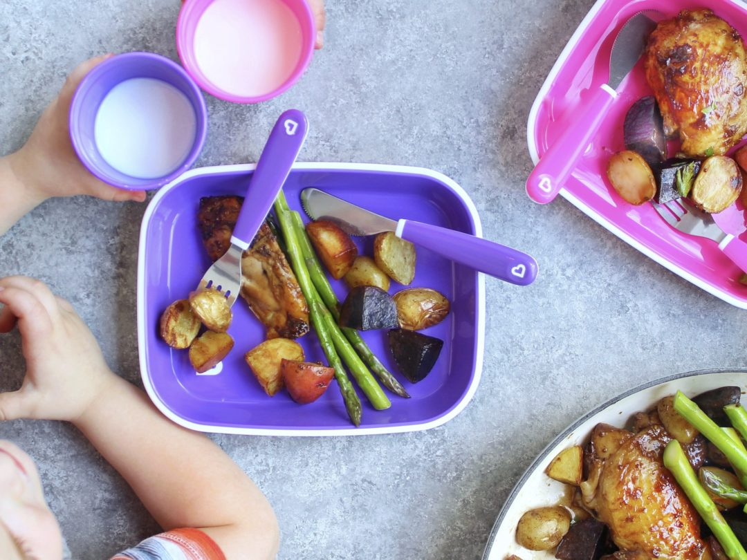 one-pan-balsamic-chicken-toddler-meal-ideas-2