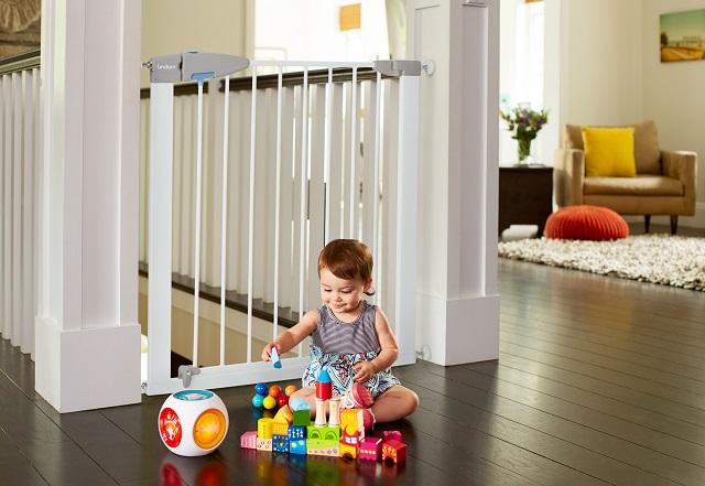 How To Chose the Right Baby Gate
