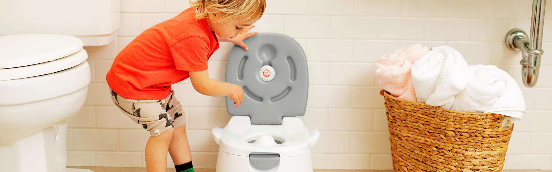Chair Potty & Potty Trainer Seats