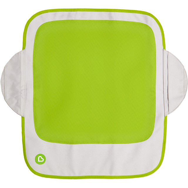 Protect™ Booster Chair Cover (Green)