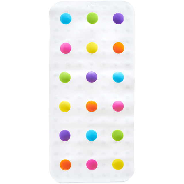 Best Baby Bath Mat With Support