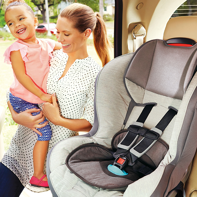 CleanRide Seat Saver