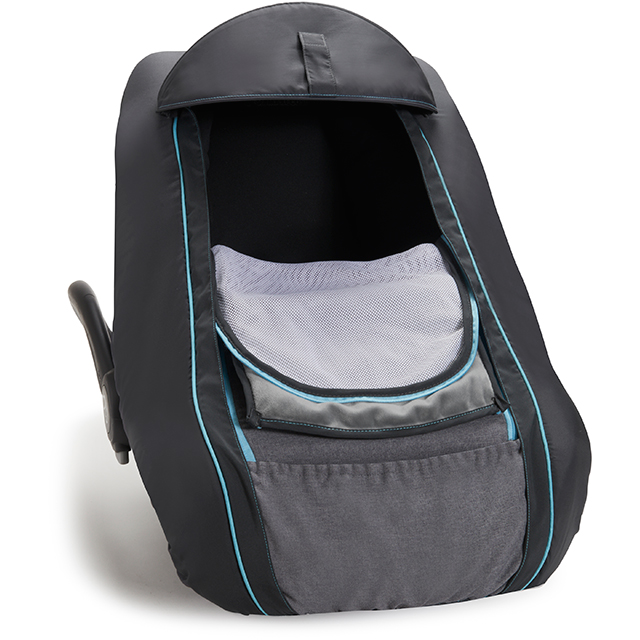 Superb Brica Smartcover Infant Car Seat Cover Alphanode Cool Chair Designs And Ideas Alphanodeonline