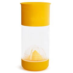 Miracle® 360° Fruit Infuser Sippy Cup, 14oz