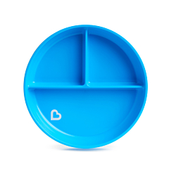 Stay Put™ Suction Plate
