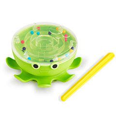 Octodrum™ 3-in-1 Musical Bath Toy