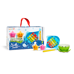 Bath Beats™ Musical Bath Toy Gift Set