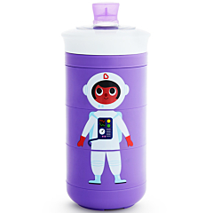 Twisty™ Mix & Match Characters Bite Proof Sippy Cup, 9oz