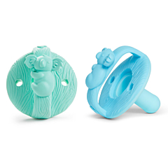 WildLove Koala Pacifier, 2 Pack