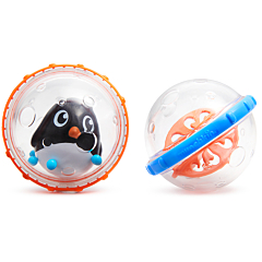 Float & Play Bubbles (Penguin)