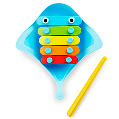 Dingray™ Musical Bath Toy