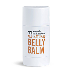 Milkmakers® All-Natural Belly Balm, Unscented