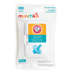 Arm & Hammer™ Pacifier Wipes