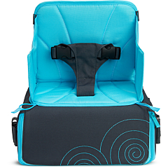 GoBoost™ Travel Booster Seat