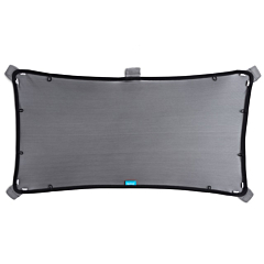 Brica® Magnetic Stretch to Fit™ Sun Shade