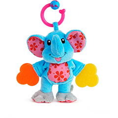 Teether Babies® (Elephant)