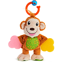 Teether Babies® (Monkey)