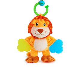 Teether Babies® (Lion)