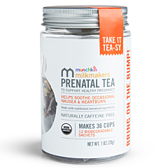 Milkmakers® Prenatal Tea, 12ct