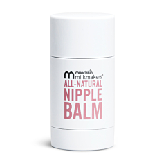 Milkmakers® All-Natural Nipple Balm, Unscented