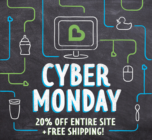 Cyber Monday Sale: 