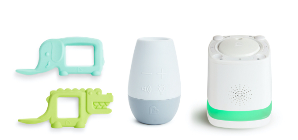 Baby Soothing Gifts
