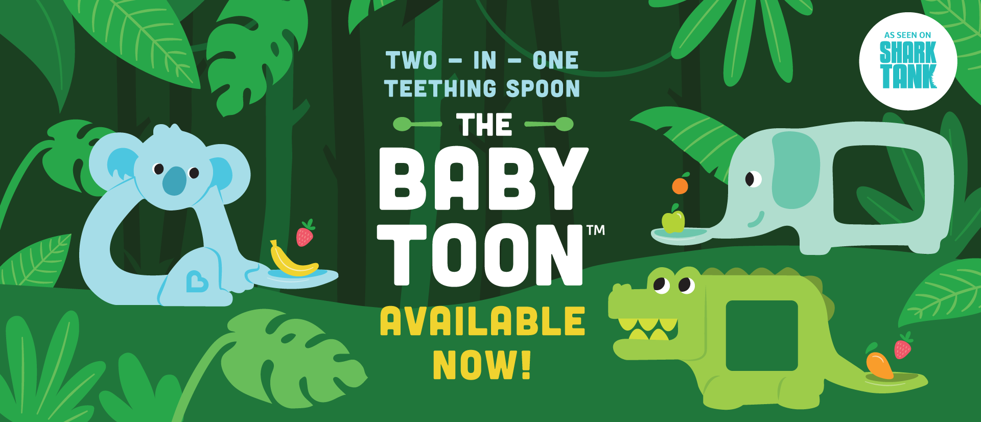 The Baby Toon